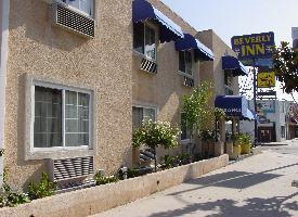 Hotel: Beverly Inn - FOTO 1