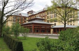 Hotel: Lindner Park-Hotel Hagenbeck - FOTO 1