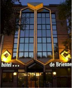 Appart Hotel De Brienne Toulouse