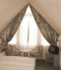 Hotel: Hotel Alpha - FOTO 1