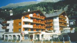 Hotel: Hotel La Ginabelle - FOTO 1