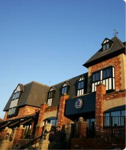 Hotel: Village Hotel Warrington - FOTO 1