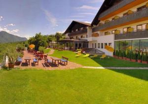 Hotel: Hotel Residence Unterpazeider - FOTO 1
