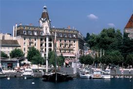 Hotel: Hotel Au Lac - FOTO 1