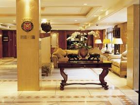 Hotel: Radisson Edwardian Mountbatten Hotel - FOTO 1