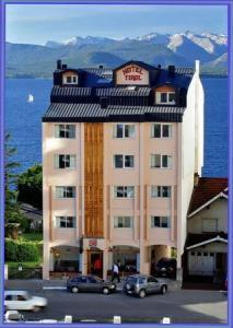 Hotel: Hotel Tirol - FOTO 1