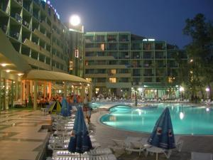 Hotel: Kalina Garden Hotel - FOTO 1