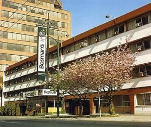 Hotel: Bosman's Hotel - FOTO 1