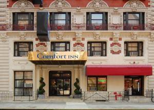 Hotel: Comfort Inn Chelsea - FOTO 1