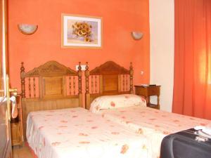 Hostel: Hostal El Nogal - FOTO 1