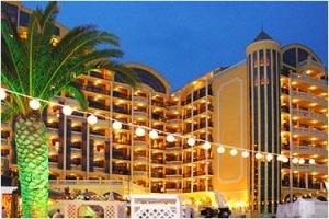 Hotel: Hotel Victoria Palace - FOTO 1