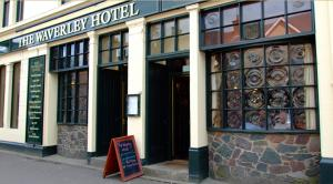 Hotel: The Waverley Hotel - FOTO 1
