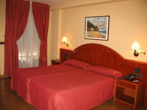Hotel: El Nogal - FOTO 1