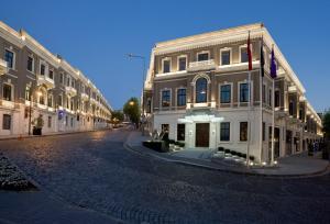 Hotel: W Istanbul - FOTO 1