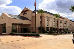 Hôtel: Hampton Inn - Houston/Brookhollow - FOTO 1