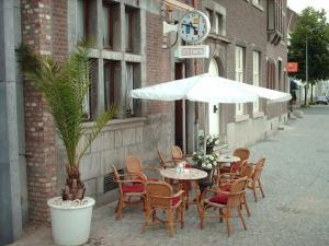 Hotel: Hostel Brasserie City Club Ohlàlà Mosae - FOTO 1
