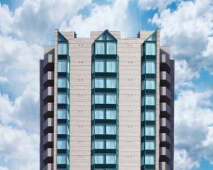 Hotel: Falls Plaza Hotel - FOTO 1