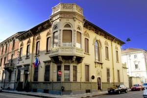 Hotel: Hotel Principi D'Acaja - FOTO 1