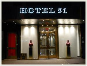 Hotel: Hotel 91 - FOTO 1