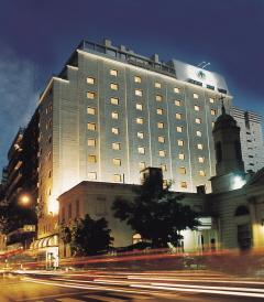 Hotel: Argenta Tower Hotel & Suites - FOTO 1