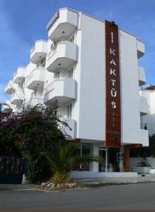 Hotel: Kaktûs Hotel - FOTO 1