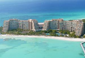 Hotel: Fiesta Americana Grand Coral Beach - FOTO 1