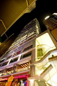 Hotel: Hotel LKF By Rhombus (Lan Kwai Fong) - FOTO 1