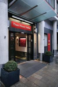 Hotel: Thon Hotel Stefan - FOTO 1