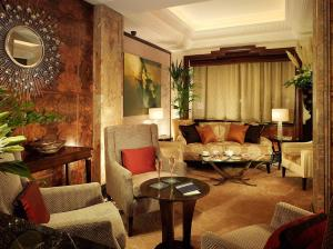 Hotel: Westbury Mayfair - FOTO 1
