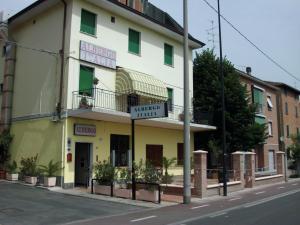 Hotel: Hotel Italia - FOTO 1