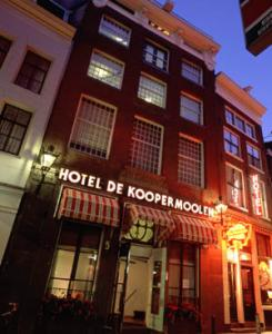 Hotel: Koopermoolen - FOTO 1