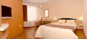 Hotel: Hotel Ibis München City - FOTO 1