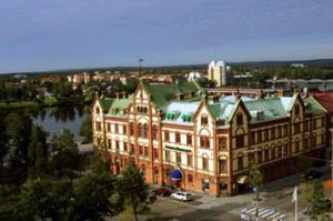 Hotel: Best Western Stora Hotellet - FOTO 1