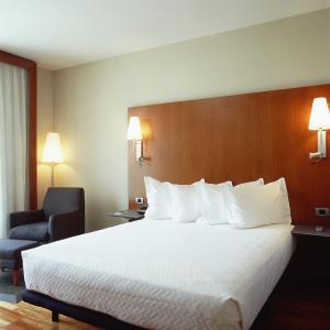 Hotel: AC Lisboa - FOTO 1