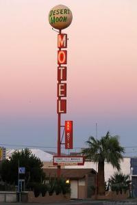 Hôtel: Desert Moon Motel - FOTO 1