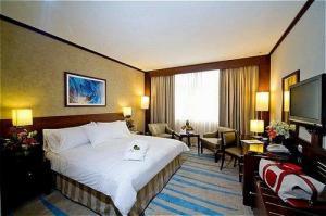 Hotel: Holiday Inn Riyadh Izdihar - FOTO 1