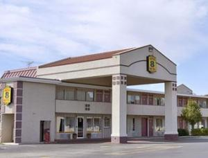 Motel: Super 8 OKC/Frontier City - FOTO 1