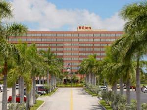 Hotel: Hilton Palm Beach Airport - FOTO 1