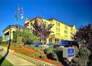 Hotel: Hampton Inn & Suites Seattle-Downtown - FOTO 1