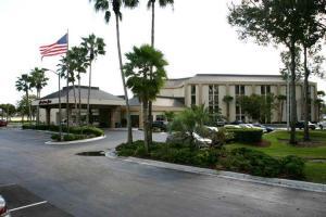 Hotel: Hampton Inn Daytona Speedway-Airport - FOTO 1