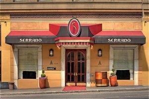 Hotel: Serrano Hotel - FOTO 1