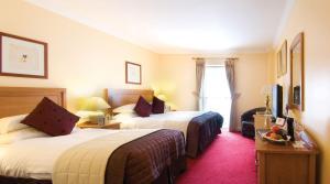 Hotel: The Wyatt Hotel - FOTO 1