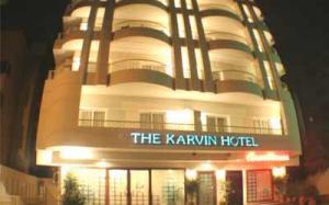 Hotel: The Karvin Hotel - FOTO 1