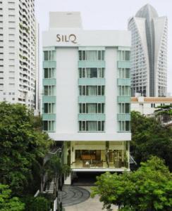 Hotel: Silq Bangkok Hotel - FOTO 1