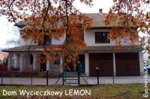 Hostel: Dom Wypoczynkowy Lemon - FOTO 1
