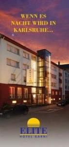 Hotel: Hotel Elite - FOTO 1