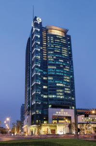 Hotel: The Eton Hotel Shanghai - FOTO 1