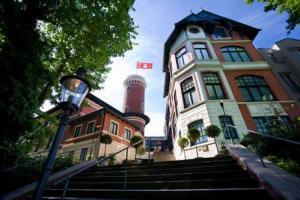 Hotel: Hotel Süllberg - FOTO 1