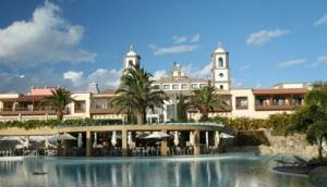 Hotel: Lopesan Villa Del Conde Resort & Thalasso - FOTO 1