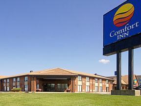 Hotel: Comfort Inn Laval - FOTO 1